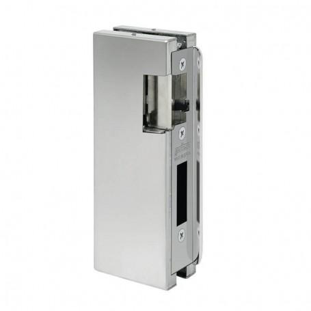 GC.1ET Cerradero llave y apertura eléctrica con tope Insignia
