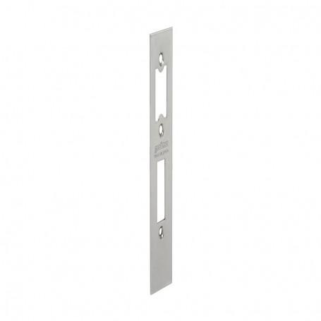 GC9.1 Cerradero lateral golpe y llave Insignia Inox Brillo